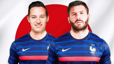 Lista de Francia Tokyo 2020