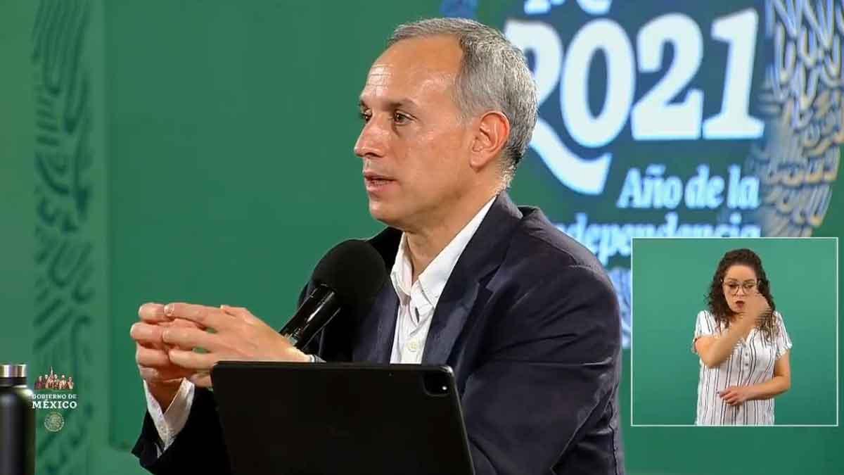 López-Gatell anuncia el fin de las conferencias diarias de COVID-19