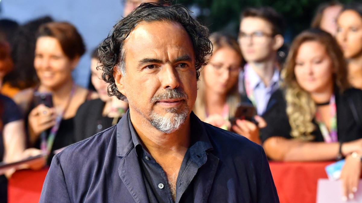 González Iñárritu tendrá que esperar fallo del TEPJF para saber si le reponen INE