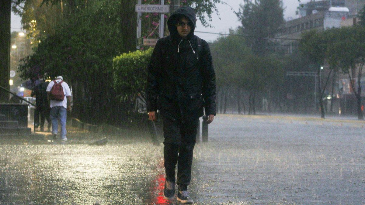 Clima 01 junio 2021: caída de granizo en 20 estados de México