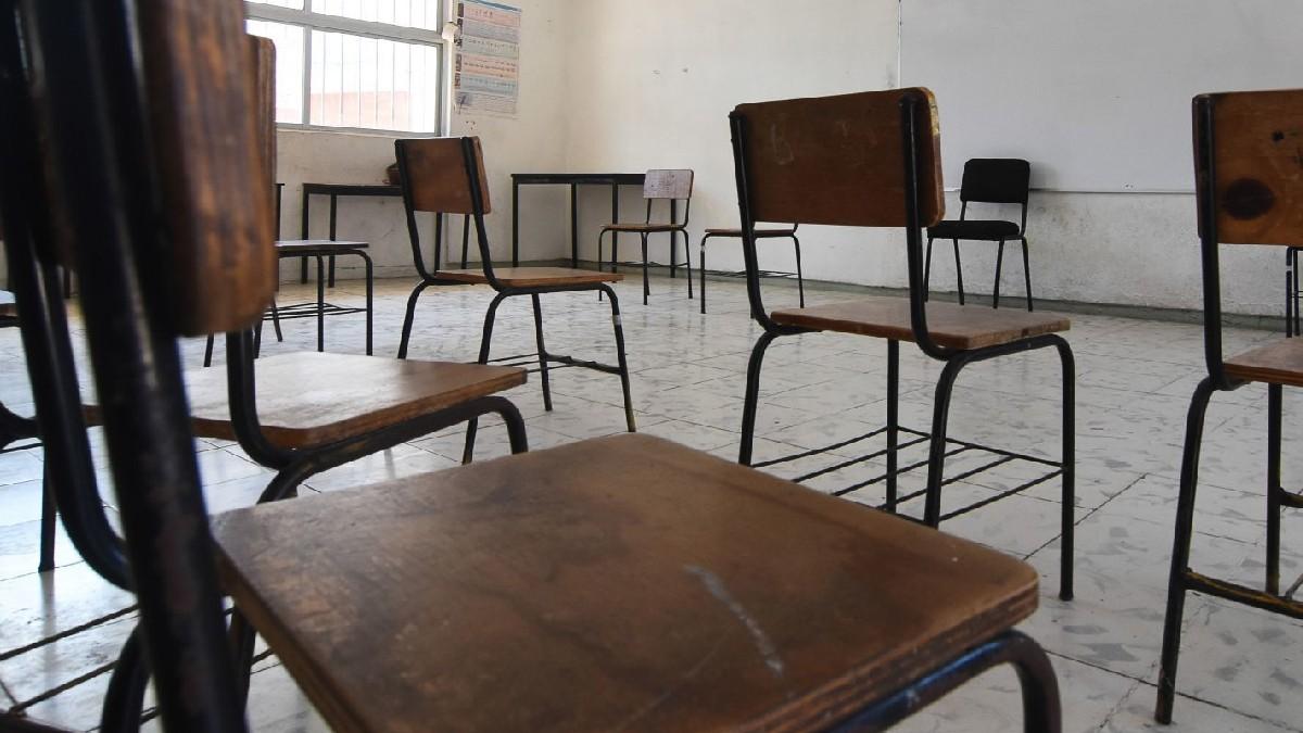 Guanajuato no regresará a clases masivas el 7 de junio
