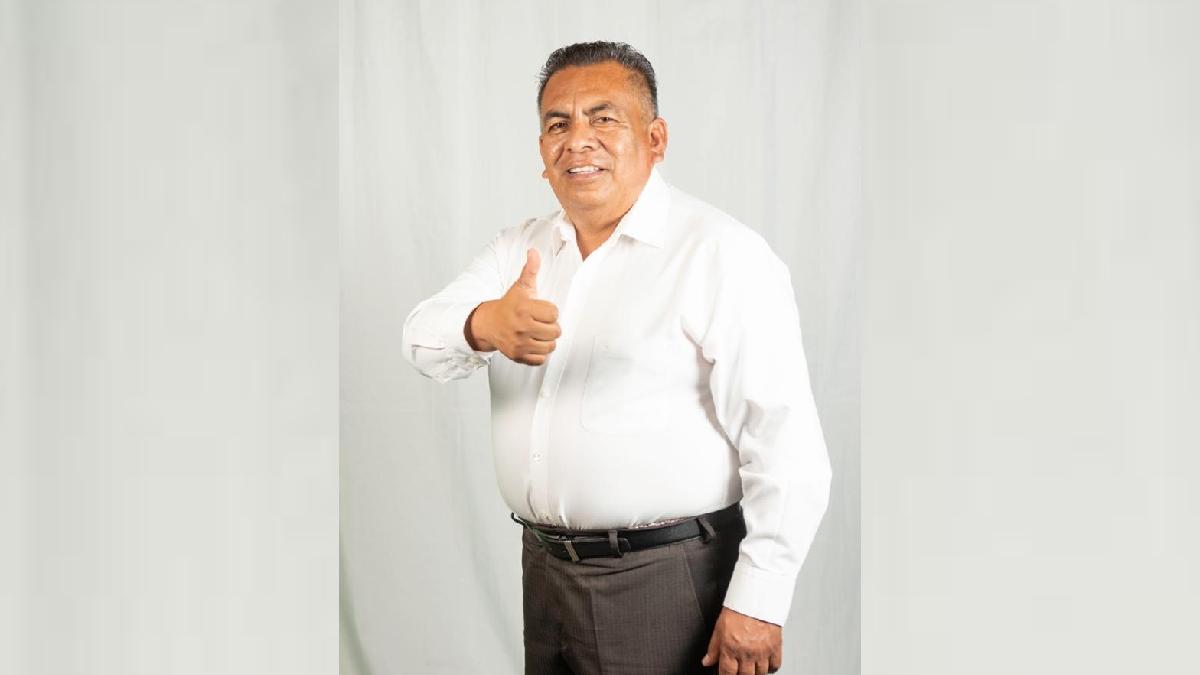 Porfirio Eusebio Lima Cervantes es hallado con vida en Querétaro