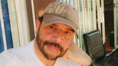 ¿Quién es Héctor Parra, actor detenido por supuesto abuso sexual contra su hija?