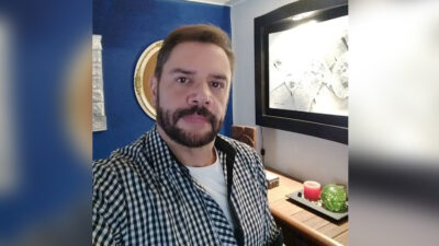 Héctor Parra fue detenido por presunto abuso sexual contra su hija, reportan