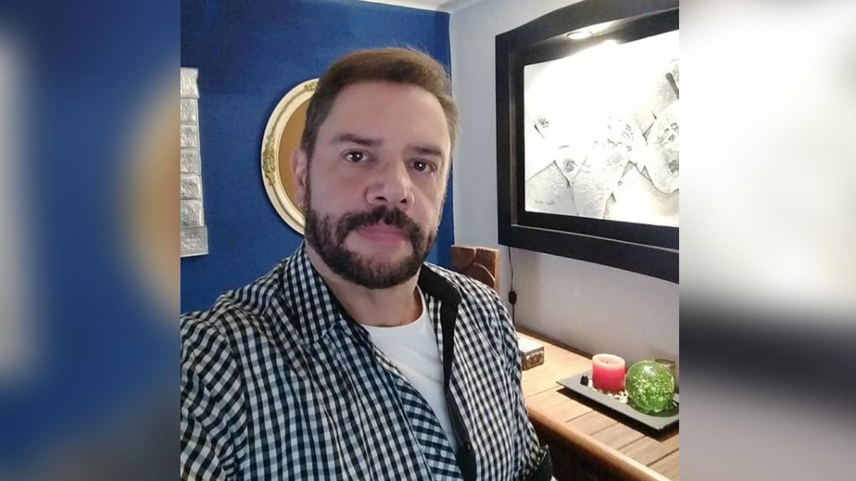 Héctor Parra fue detenido por presunto abuso sexual contra su hija,  reportan - Uno TV