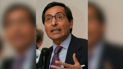 ¿Quién es Rogelio Ramírez de la O, quien sustituirá a Herrera en Hacienda?