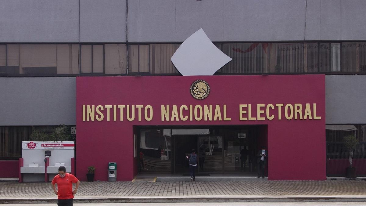 Partido Verde: cero impunidad en caso de los influencers; asegura INE