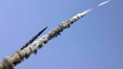 En Irak, base con soldados estadounidenses es atacada con un cohete