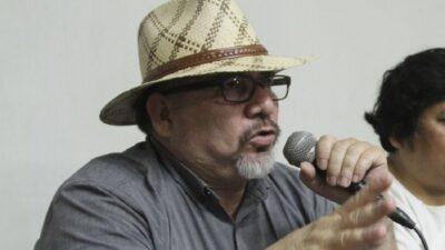 """Caso Javier Valdez: sentencian a 32 años de prisión al """"Quillo"""" por asesinato"""