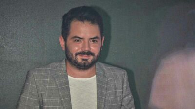 José Eduardo Derbez revela pelea que tuvo con Eugenio Derbez a causa de Mauricio Ochmann