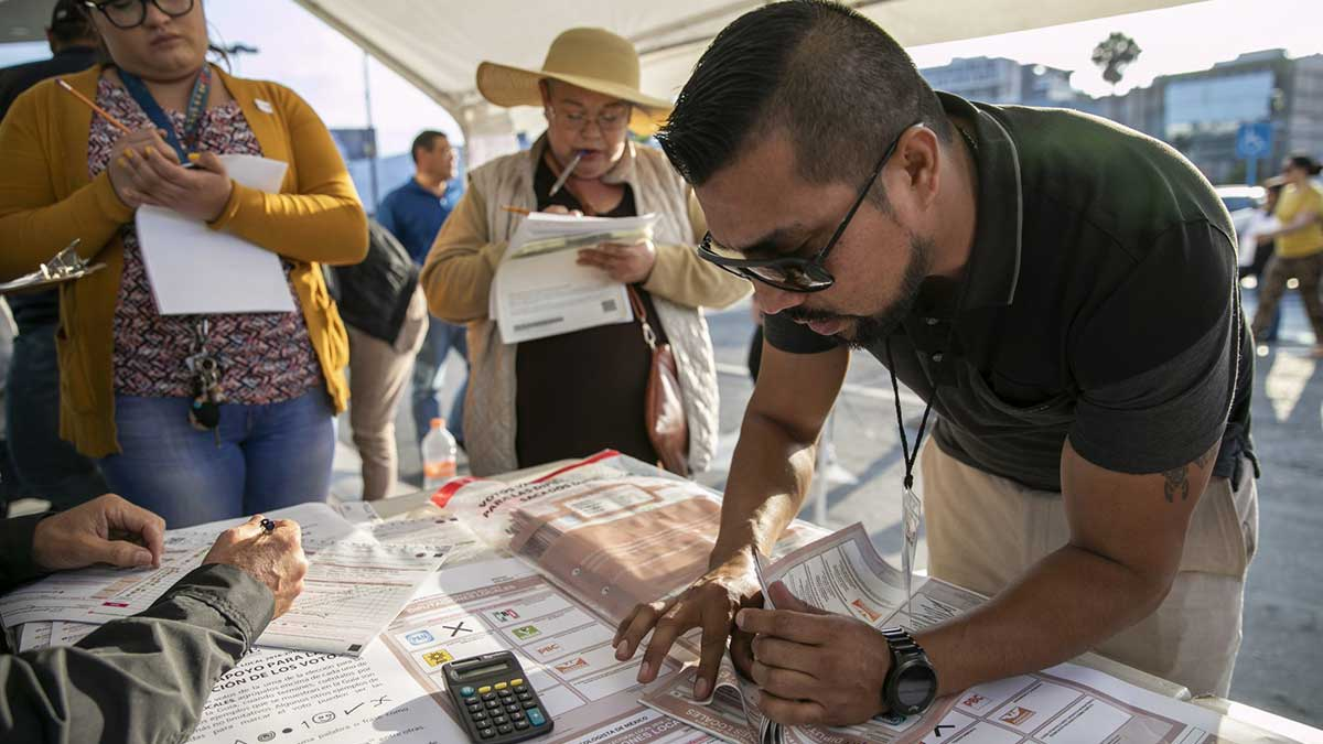 Elecciones 2021 en México: más de 30 mil juicios se atenderían, dice TEPJF