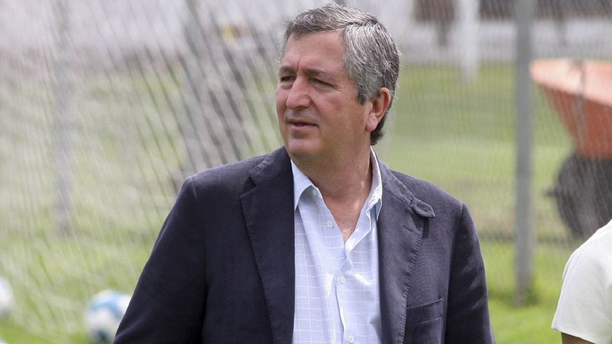 Jorge Vergara: revelan regaño a jugadores de Chivas