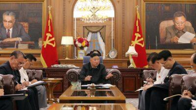 Kim Jong-un: Supuesta pérdida de peso del líder genera especulaciones
