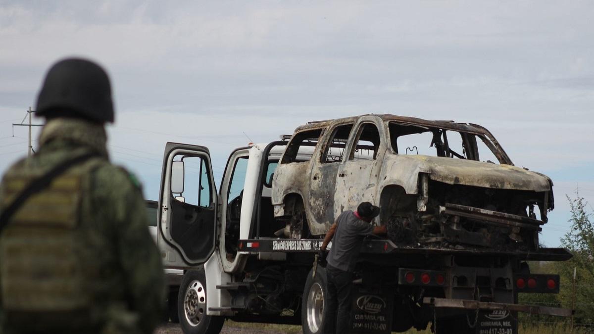 """Caso LeBaron: vinculan a proceso al """"Tolteca"""" por delincuencia organizada"""