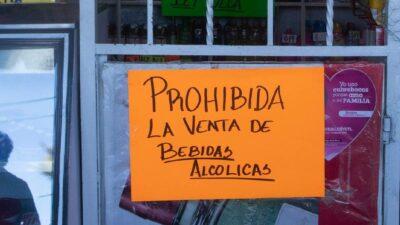Ley seca en CDMX: 16 alcaldías no venderán alcohol por elecciones 2021 en México