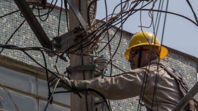 Jalisco: CFE restablece 96% de suministro eléctrico