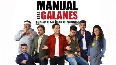 Manual De Galanes