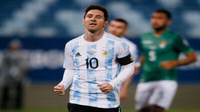 Messi es agente libre; se acabó el tiempo para renovar con el Barcelona