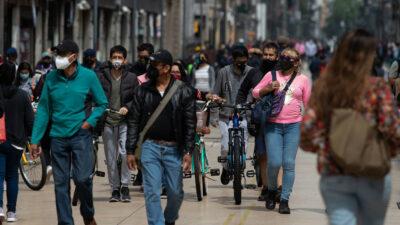 México está en advertencia en listado de países más frágiles