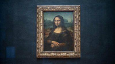 Copia de la Mona Lisa se subasta por millones de euros en Francia