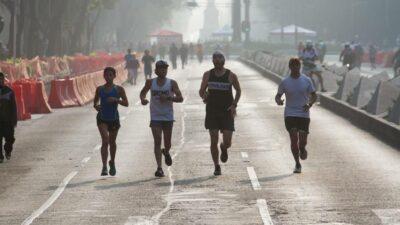 Running correr consejos