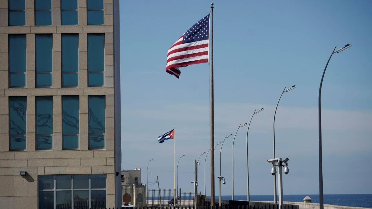 Bloqueo Estados Unidos Cuba