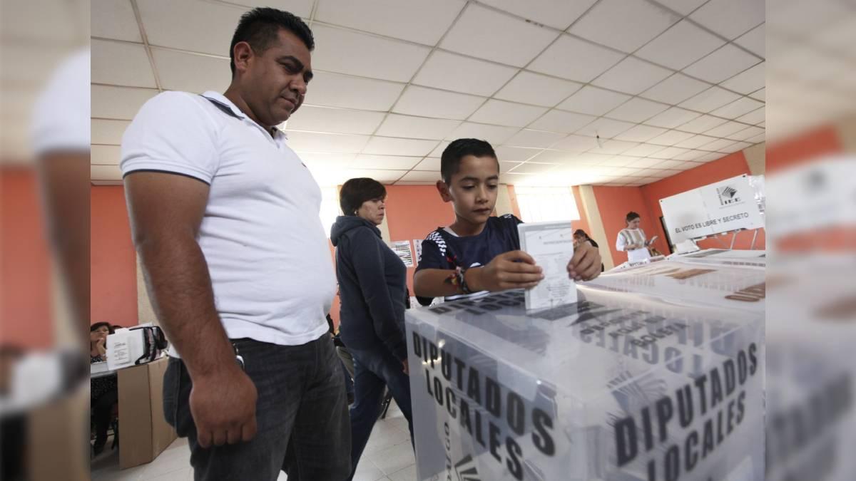 Coparmex violencia elecciones