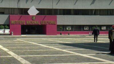 Veda electoral