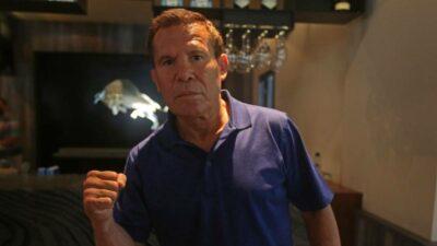 Julio Cesar Chávez