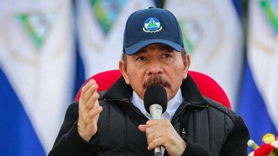 ¿Qué pasa en Nicaragua y por qué se detiene a opositores?