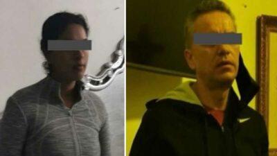 Roberto Sandoval, exgobernador de Nayarit habría sido capturado