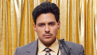 Comediante Paco de Miguel
