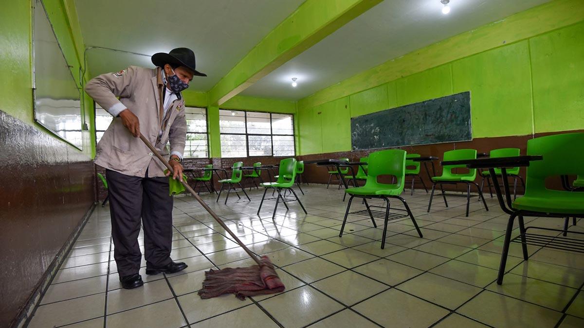 Unión Nacional de Padres de Familia dice no al regreso a clases
