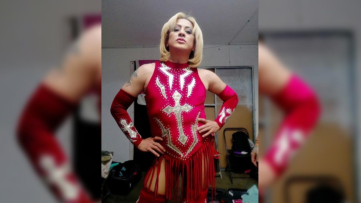 """""""Pasión Kristal"""": hallan cuerpo de luchador en mar de Acapulco"""