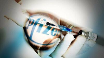 Pfizer COVID-19 12