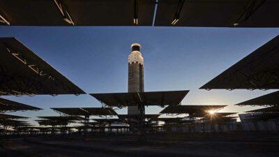 Chile: primera planta termosolar de Latinoamérica