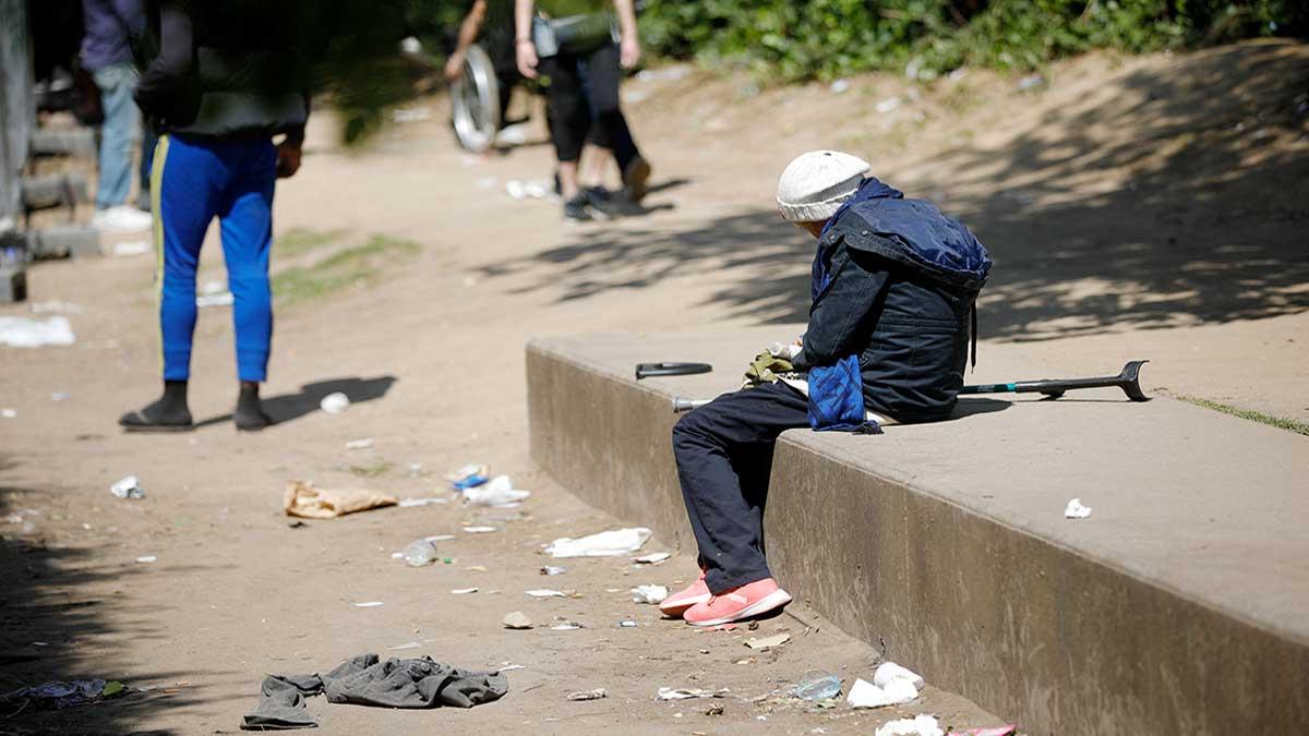 ONU: 100 millones de trabajadores se hunden más en la pobreza