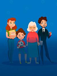 Descubre a qué generación perteneces