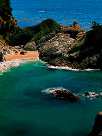 Playas mexicanas poco conocidas que debes visitar