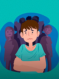 ¿Sufres de ansiedad? ve señales de alerta y consejos
