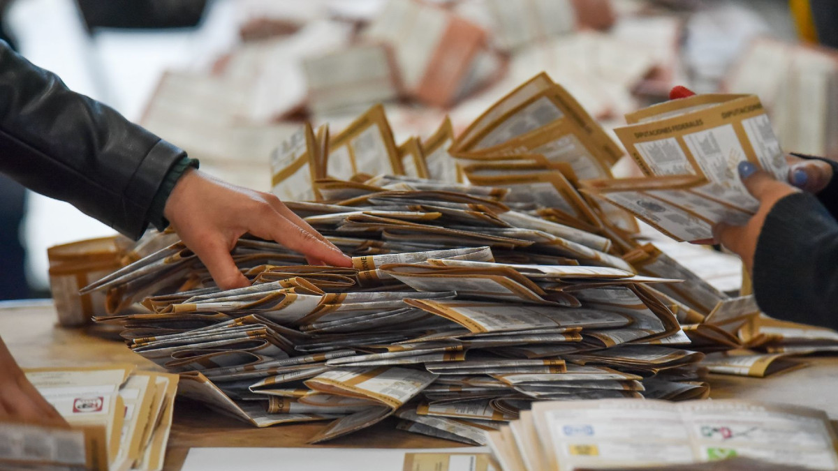 Inicia PREP de elecciones 2021 a las 20:00 horas: INE - Uno TV