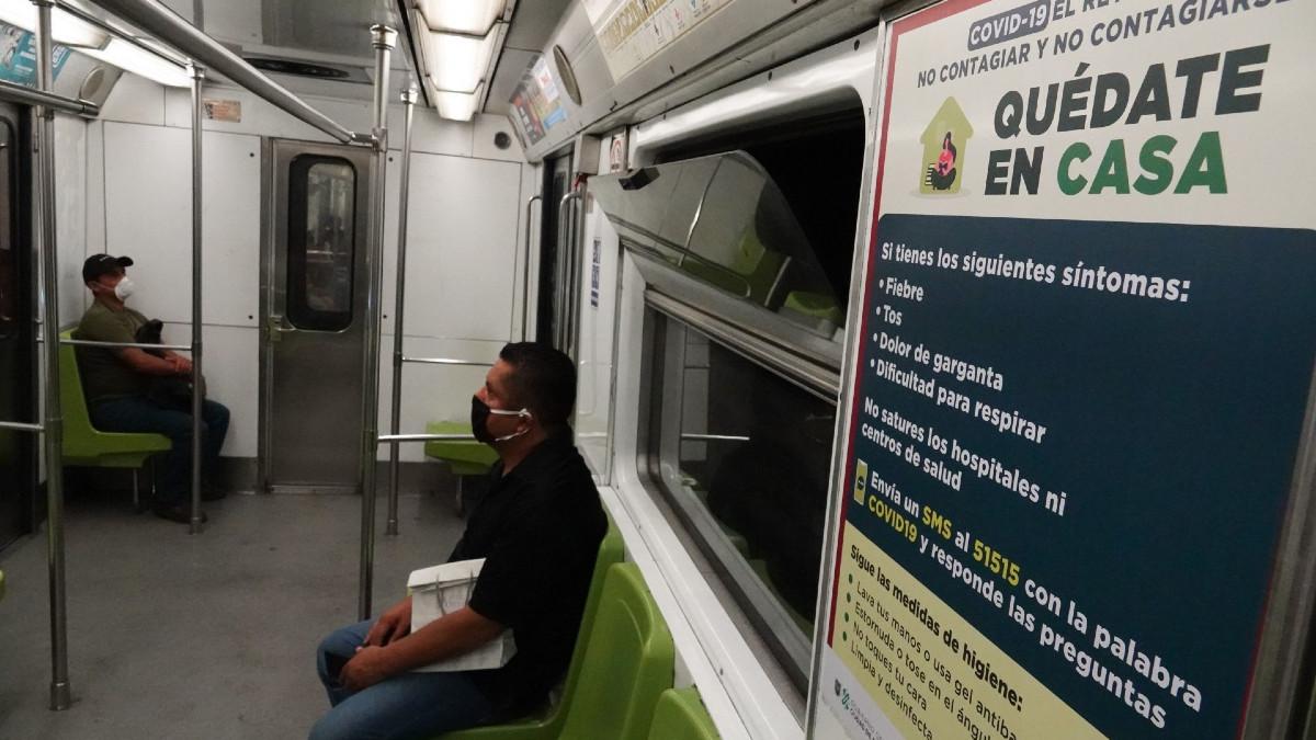 COVID-19 en México: ¿Por qué se debe mantener un aislamiento social voluntario?
