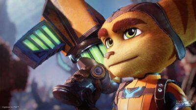 Ratchet & Clank: Rift Apart: Reseña del videojuego de PS5