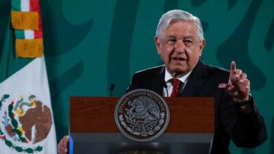 AMLO planteará 3 reformas constitucionales; ve cuáles son