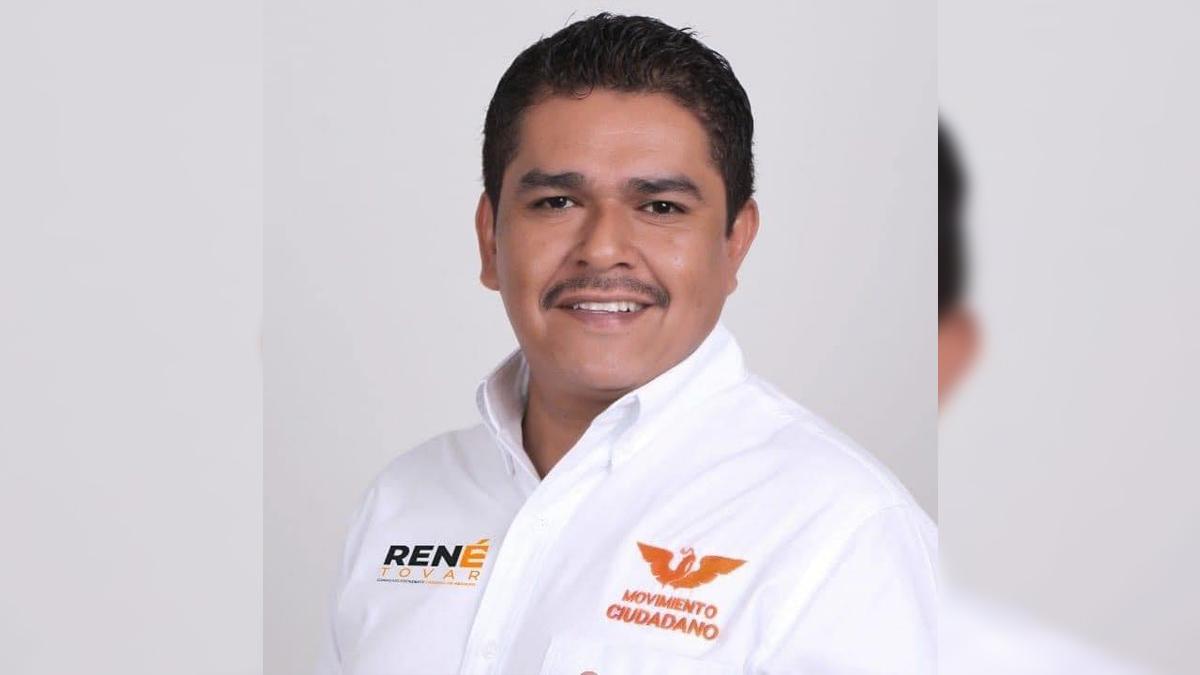 Movimiento ciudadano reacciona por asesinato de candidato en Veracruz