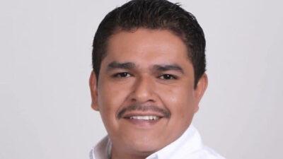 Asesinan a candidato en Cazones, Vracruz