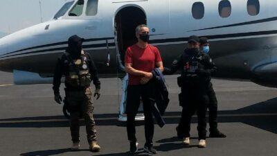 Roberto Sandoval: Dan prisión preventiva al exgobernador de Nayarit