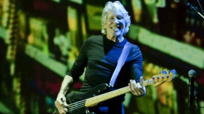 Roger Waters Fechas Mexico