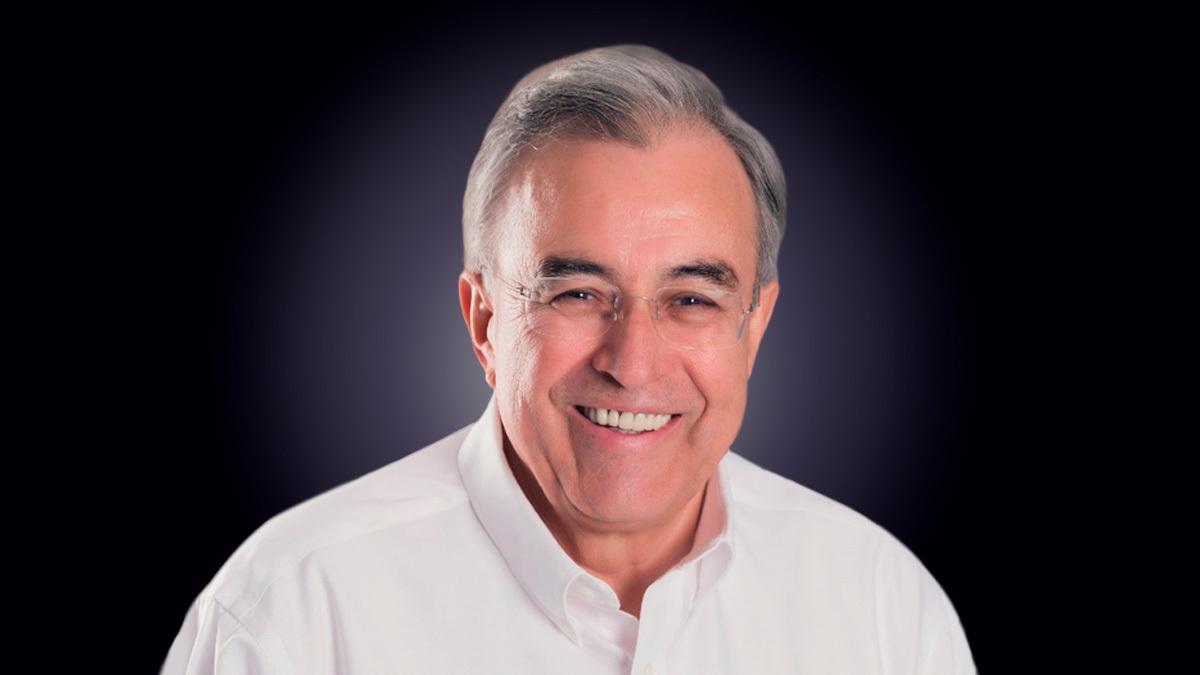 Rubén Rocha será el próximo gobernador de Sinaloa; ve quién es