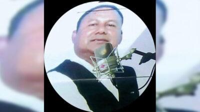 Oaxaca: Asesinan al periodista Gustavo Sánchez